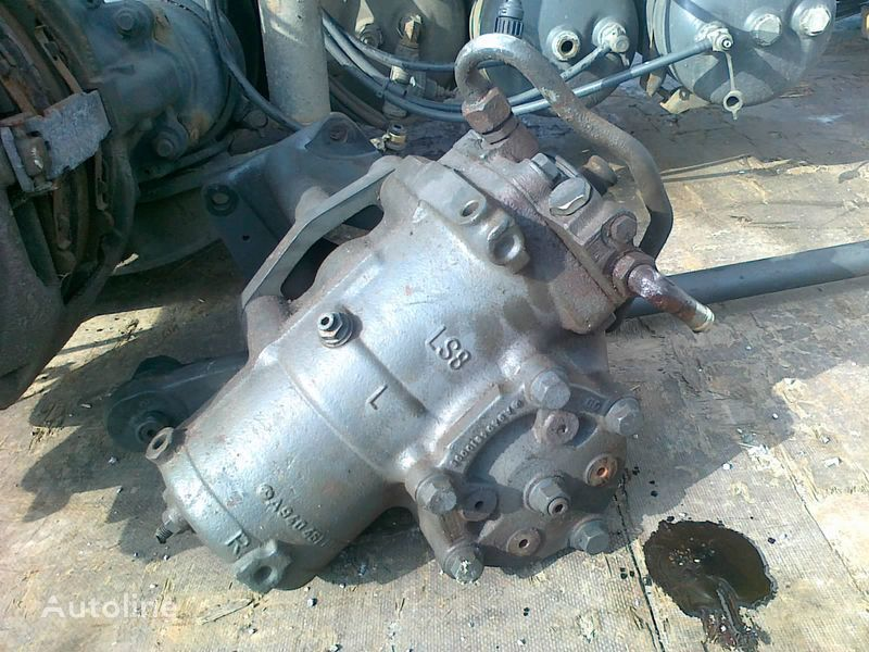 Niemcy steering gear for MERCEDES-BENZ LS 8 truck