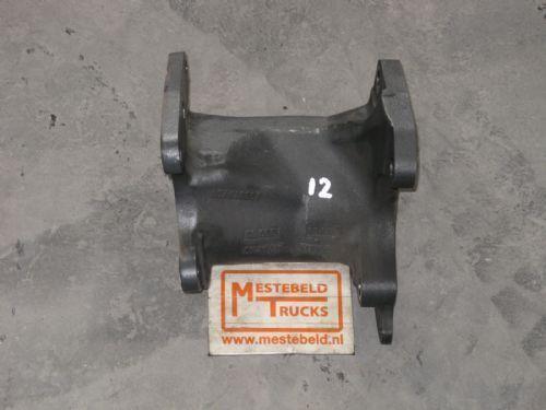 MERCEDES-BENZ Stuurhuissteun steering gear for MERCEDES-BENZ Actros 1844 truck