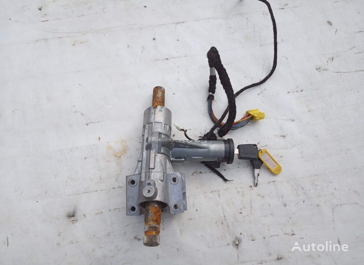 RENAULT Rulevaya kolonka steering gear for RENAULT Magnum E.TECH (2000-) truck