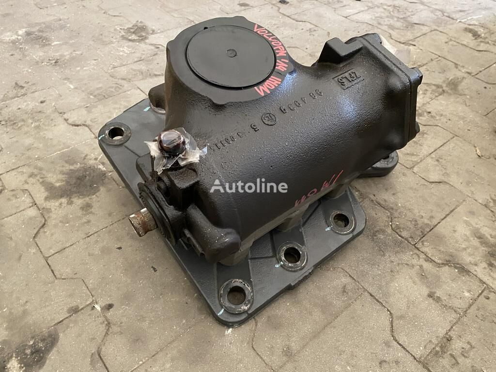 VOLVO STEERING BOX 170BAR / WORLDWIDE DELIVERY steering gear for VOLVO FH4, FM4 EURO 6 tractor unit