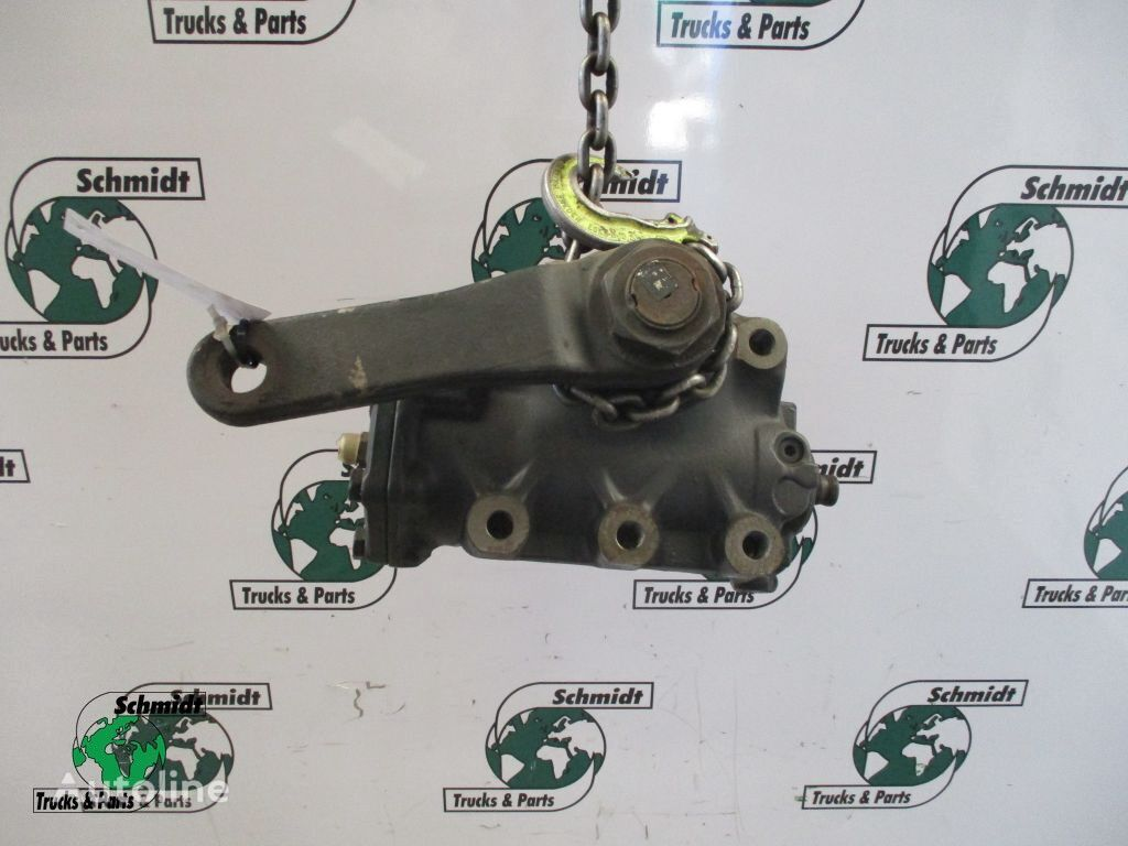 ZF steering gear for truck