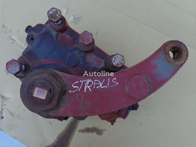 ZF steering gear for IVECO Stralis tractor unit