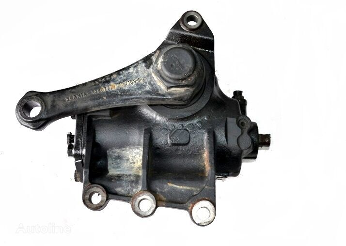 ZF 4-series 164 (01.95-12.04) steering gear for SCANIA 4-series 94/114/124/144/164 (1995-2004) truck