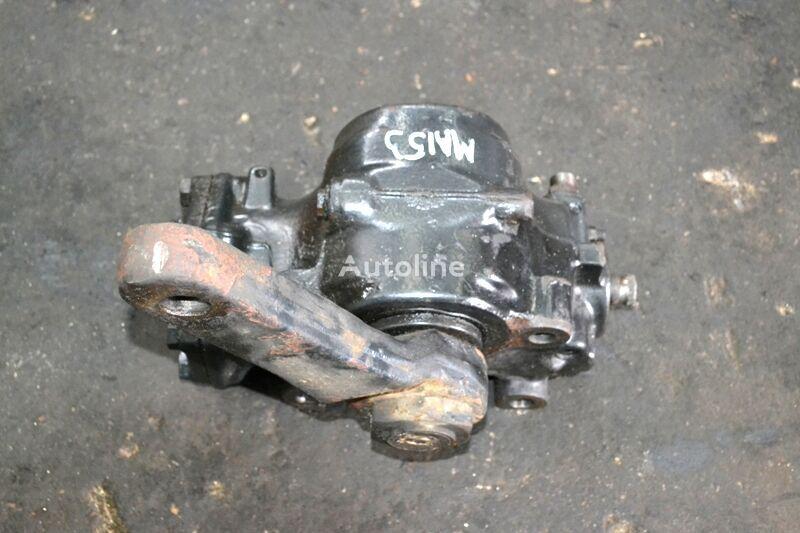 ZF (GUR) steering gear for MAN 4-series L/M/F (1993-2005) truck