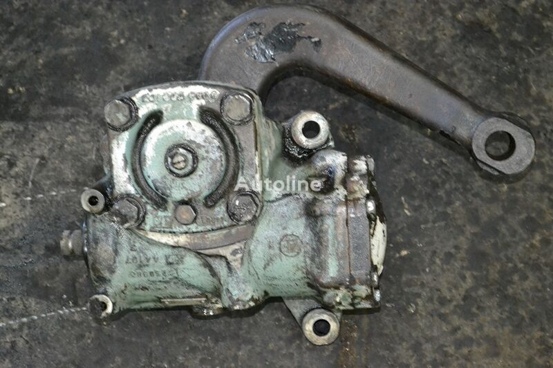 ZF (GUR) (8044955119) steering gear for SCANIA 2-series 82/92/112/142 (1980-1988) truck