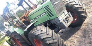 steering knuckle for FENDT 311 tractor