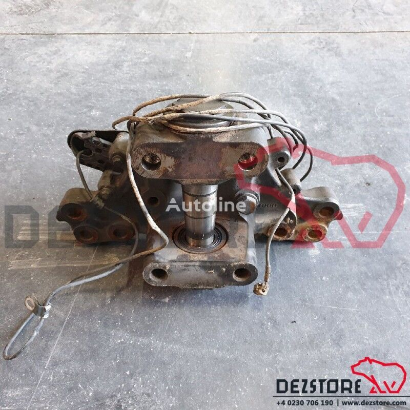 (7420942140) steering knuckle for RENAULT PREMIUM tractor unit