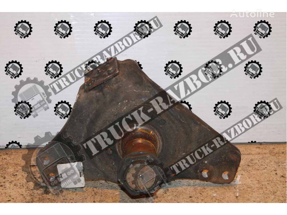 DAF steering knuckle for DAF XF105 tractor unit