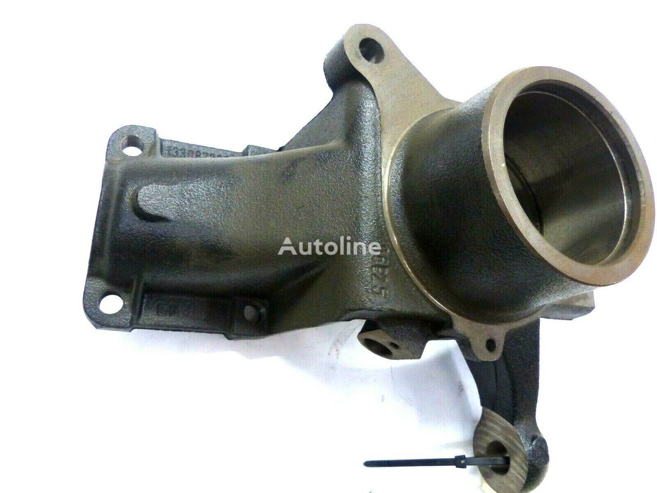 FIAT steering knuckle for FIAT BOXER JUMPER DUCATO CITROEN  commercial vehicle