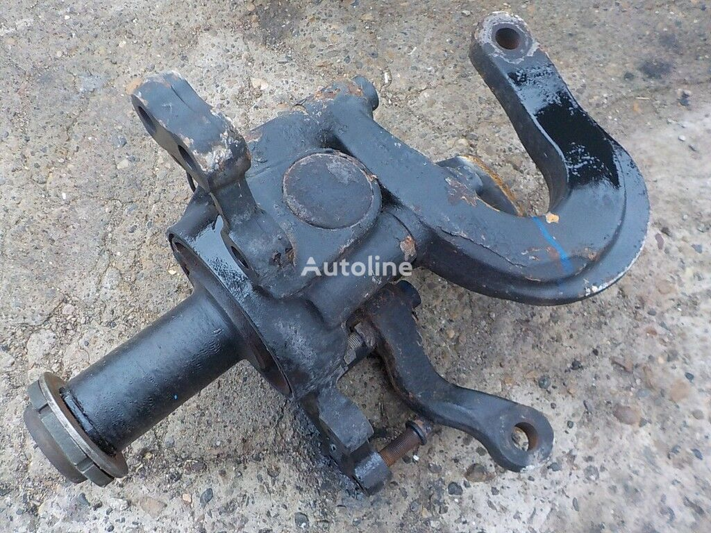 MAN steering knuckle for truck