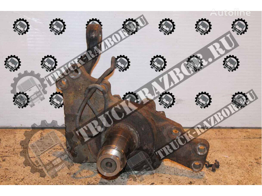 MAN (81.44201.3226) steering knuckle for MAN TGS tractor unit