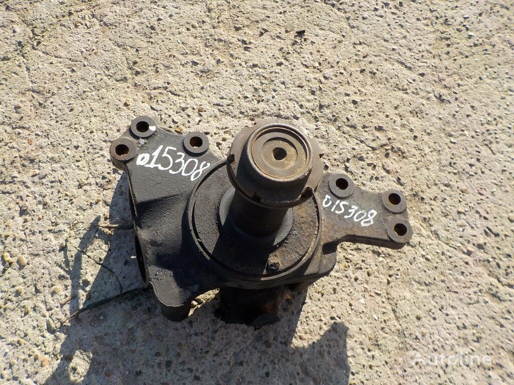 MAN pravyy steering knuckle for truck
