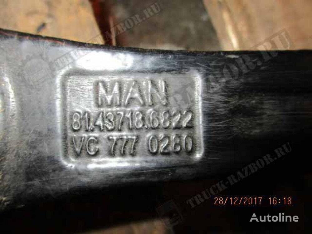 stoyka stabilizatora perednyaya (81437186822) steering linkage for MAN tractor unit