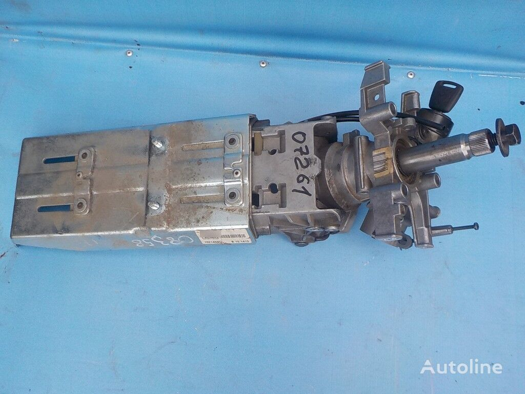 Rulevaya kolonka Scania steering rack for truck
