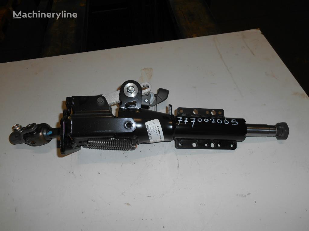new CATERPILLAR steering rack for CATERPILLAR 350-1110 excavator