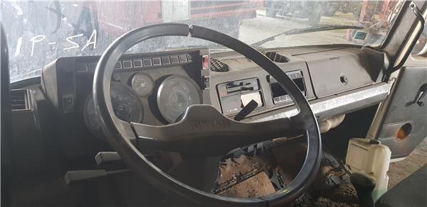 steering wheel for NISSAN L - 45.085 PR / 2800 / 4.5 / 63 KW [3,0 Ltr. - 63 kW Diesel] truck