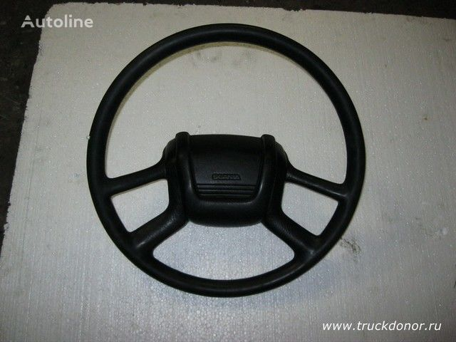 steering wheel for SCANIA 4 serii tractor unit