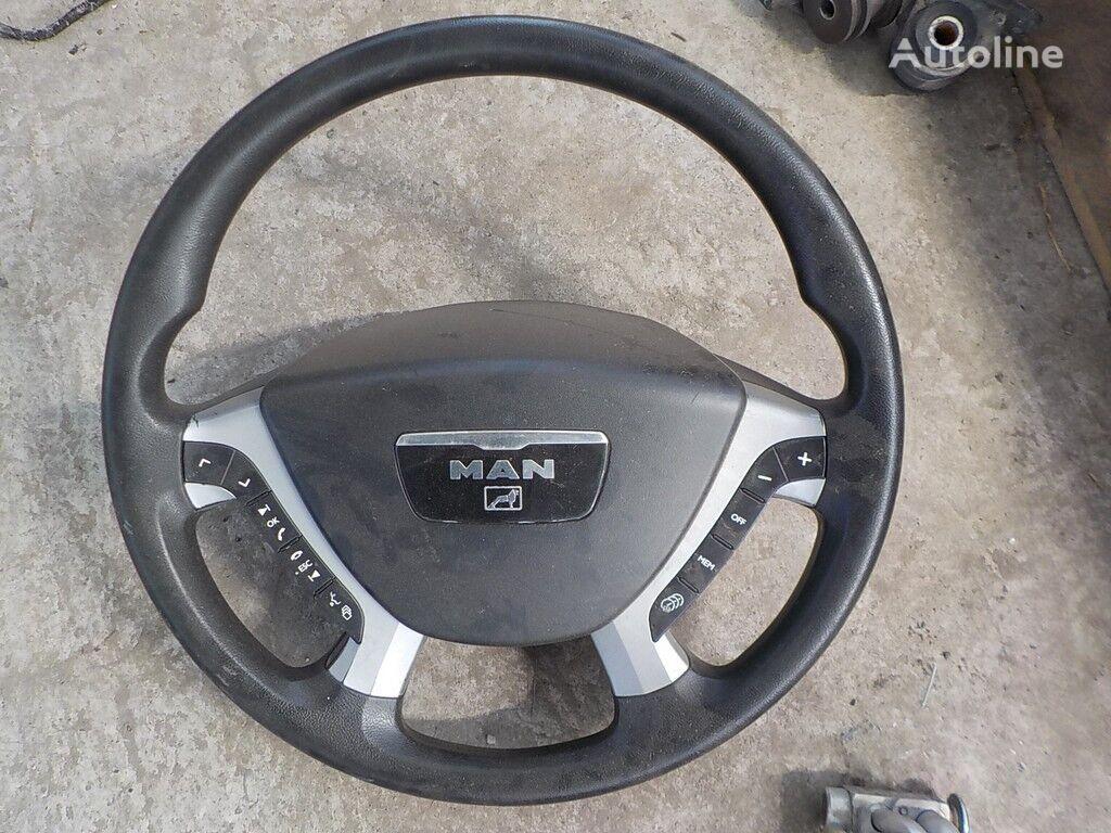 bez AIR BAG Scania steering wheel for truck