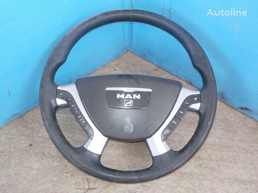 Rulevoe koleso MAN steering wheel for truck