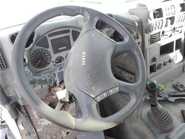 Volante Iveco Trakker Cabina adelant. volquete    260 (6x4) [7,8 (504000980) steering wheel for IVECO Trakker Cabina adelant. volquete 260 (6x4) [7,8 Ltr. - 259 kW Diesel] truck