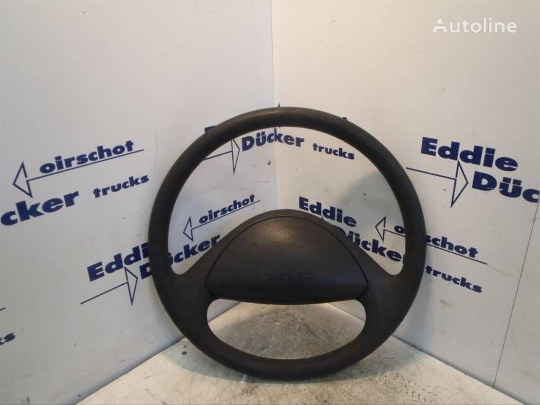 DAF (1403743) steering wheel for truck