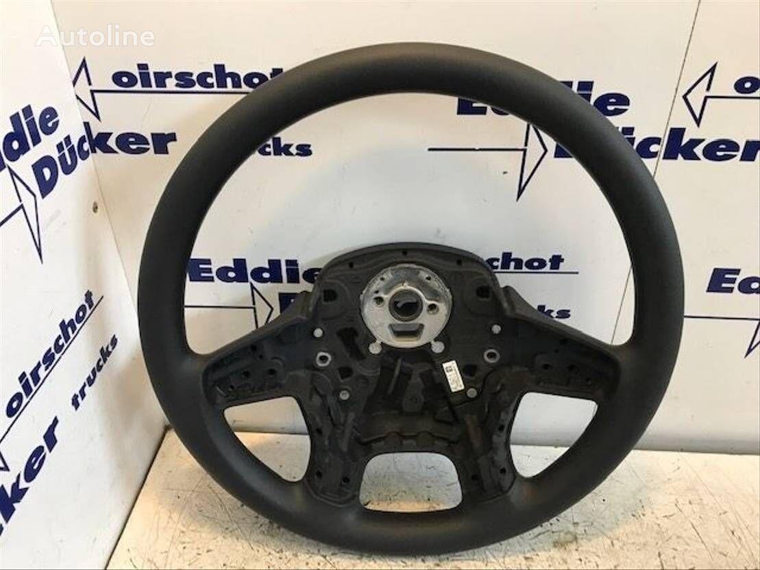 new DAF steering wheel for truck
