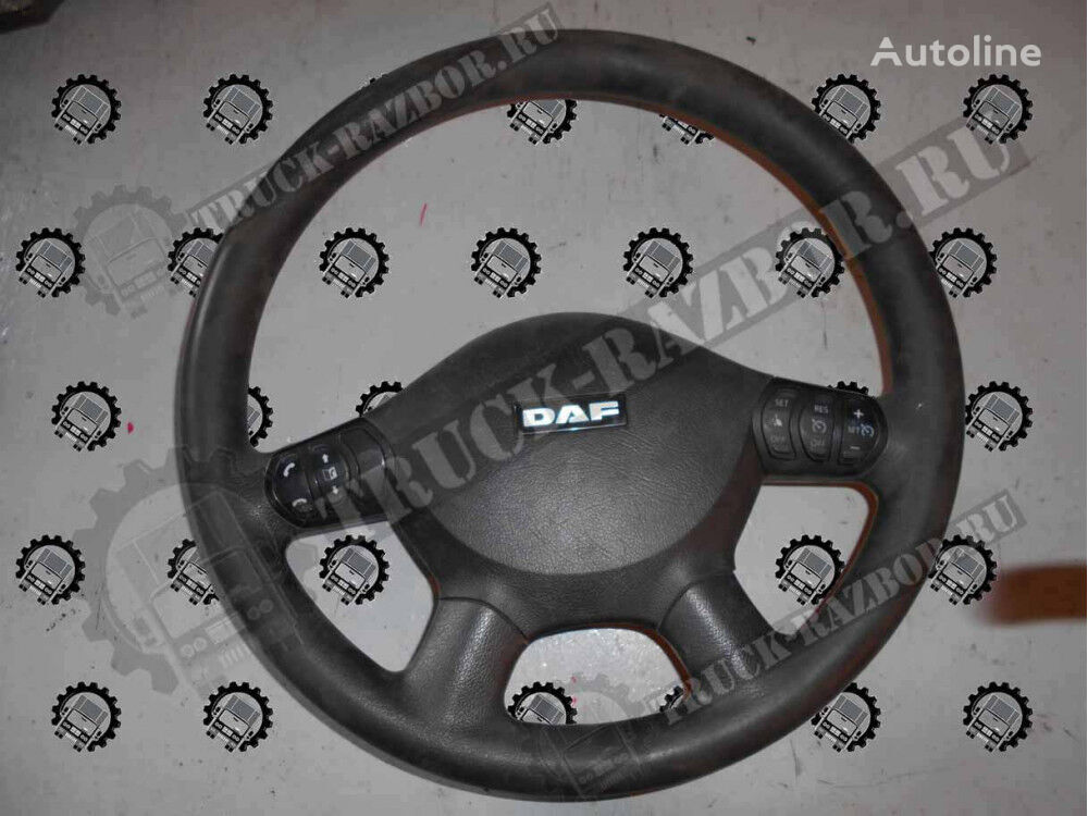 DAF rulevoe koleso steering wheel for DAF tractor unit