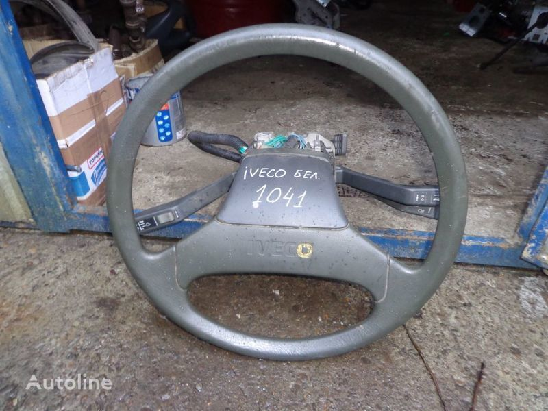 IVECO steering wheel for IVECO EuroStar, EuroTech tractor unit