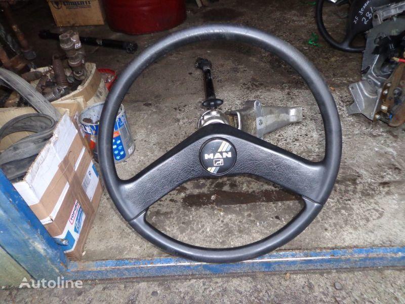 steering wheel for MAN ME truck