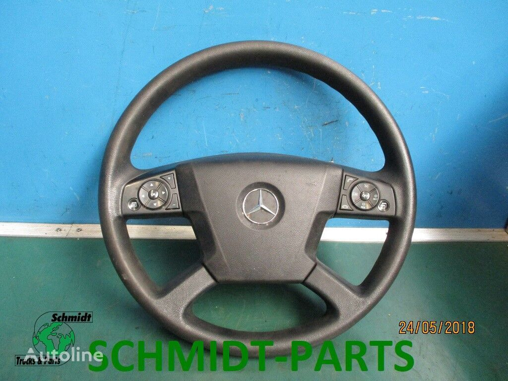 A9604602203 Steering Wheel For Mercedes Benz Actros Truck For Sale Netherlands Groesbeek Gz15282