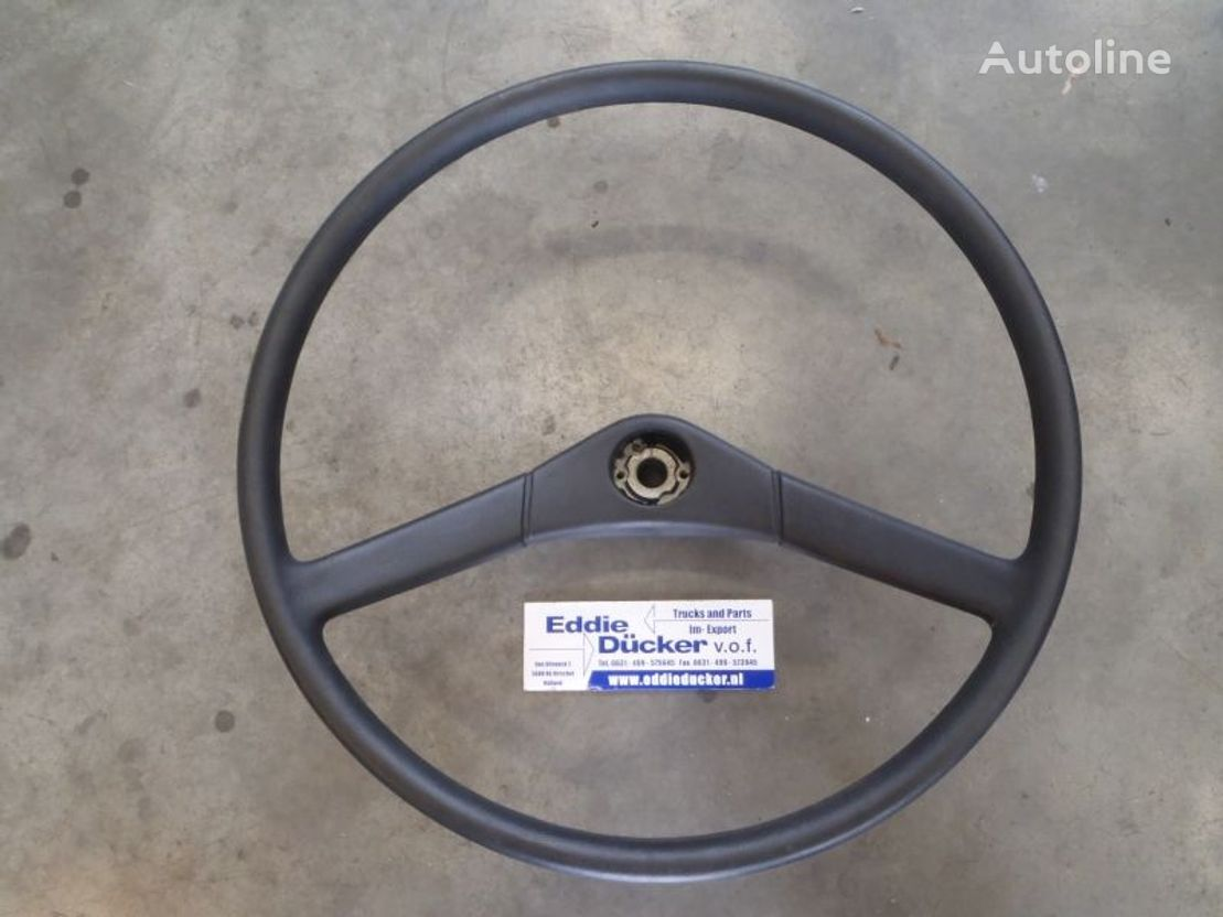 Mercedes Benz Steering Wheel For Truck For Sale Netherlands Oirschot Wy18280