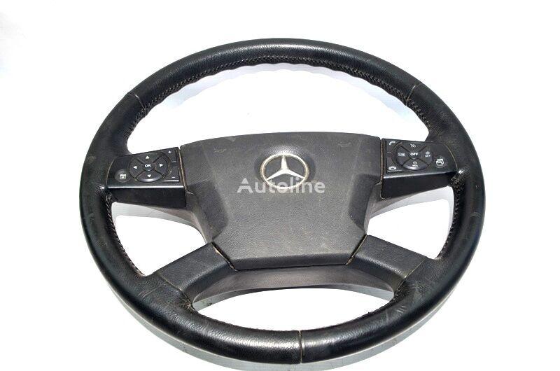 MERCEDES-BENZ (01.13-) steering wheel for MERCEDES-BENZ Actros MP4 2546  truck
