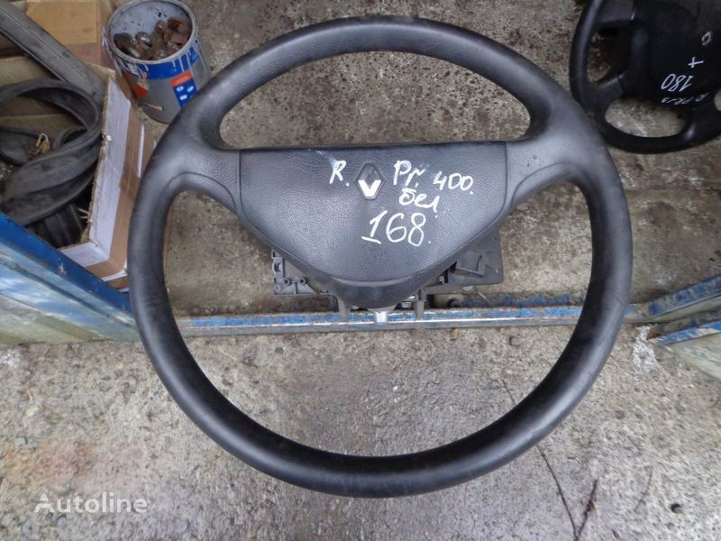 steering wheel for RENAULT Premium tractor unit