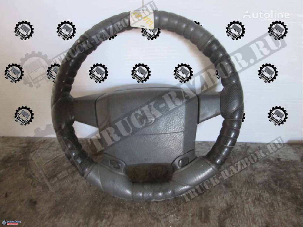 steering wheel for VOLVO tractor unit
