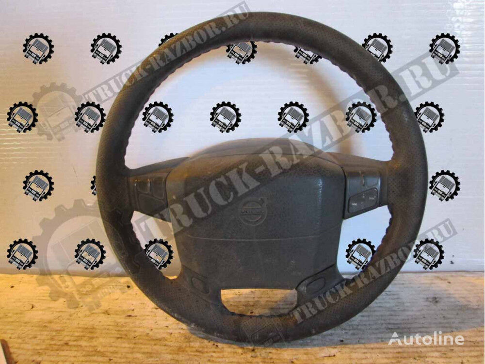 VOLVO steering wheel for VOLVO tractor unit