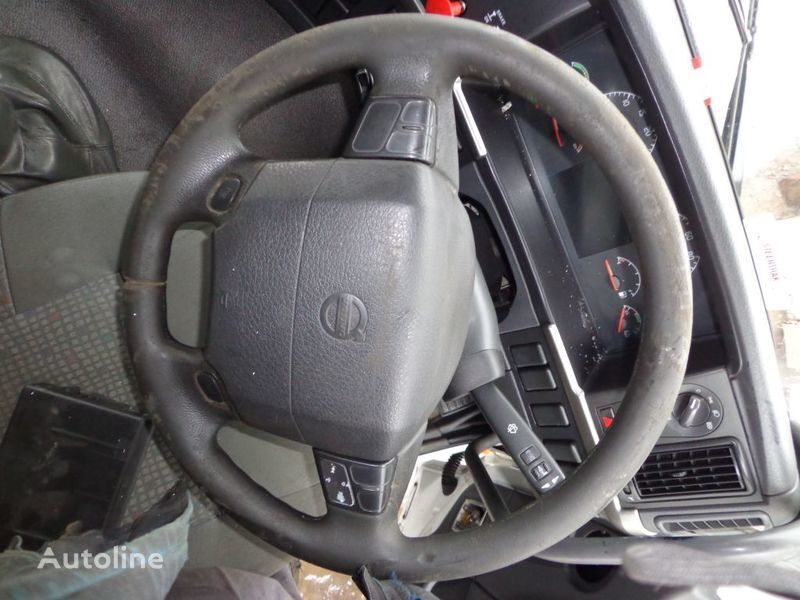 steering wheel for VOLVO FH tractor unit