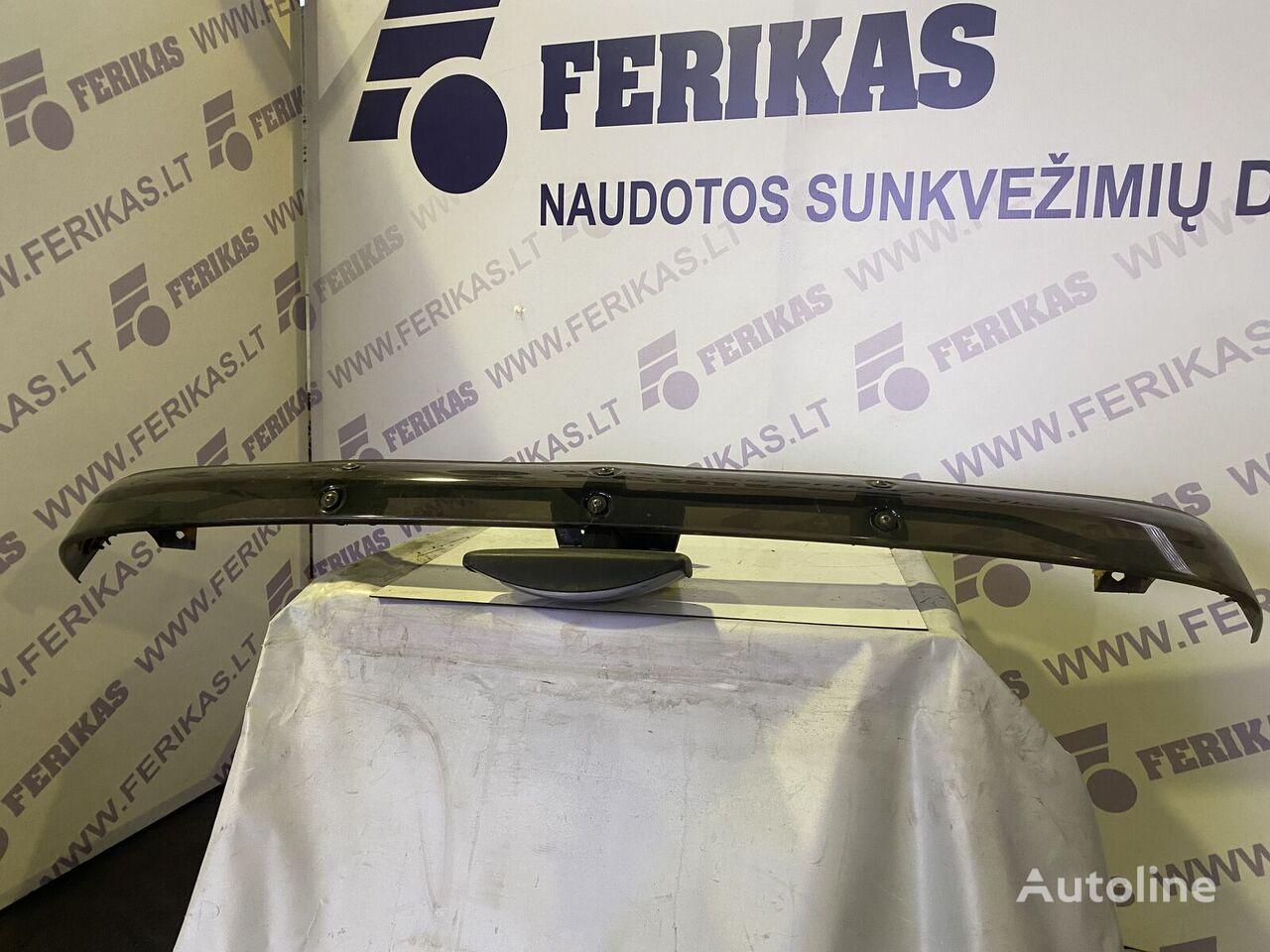 RENAULT sun visor for tractor unit