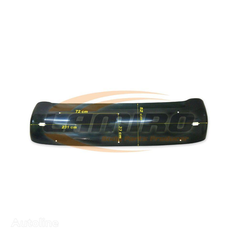 new SUN VISOR sun visor for MERCEDES-BENZ ACTROS MP1 LS (1996-2002) truck