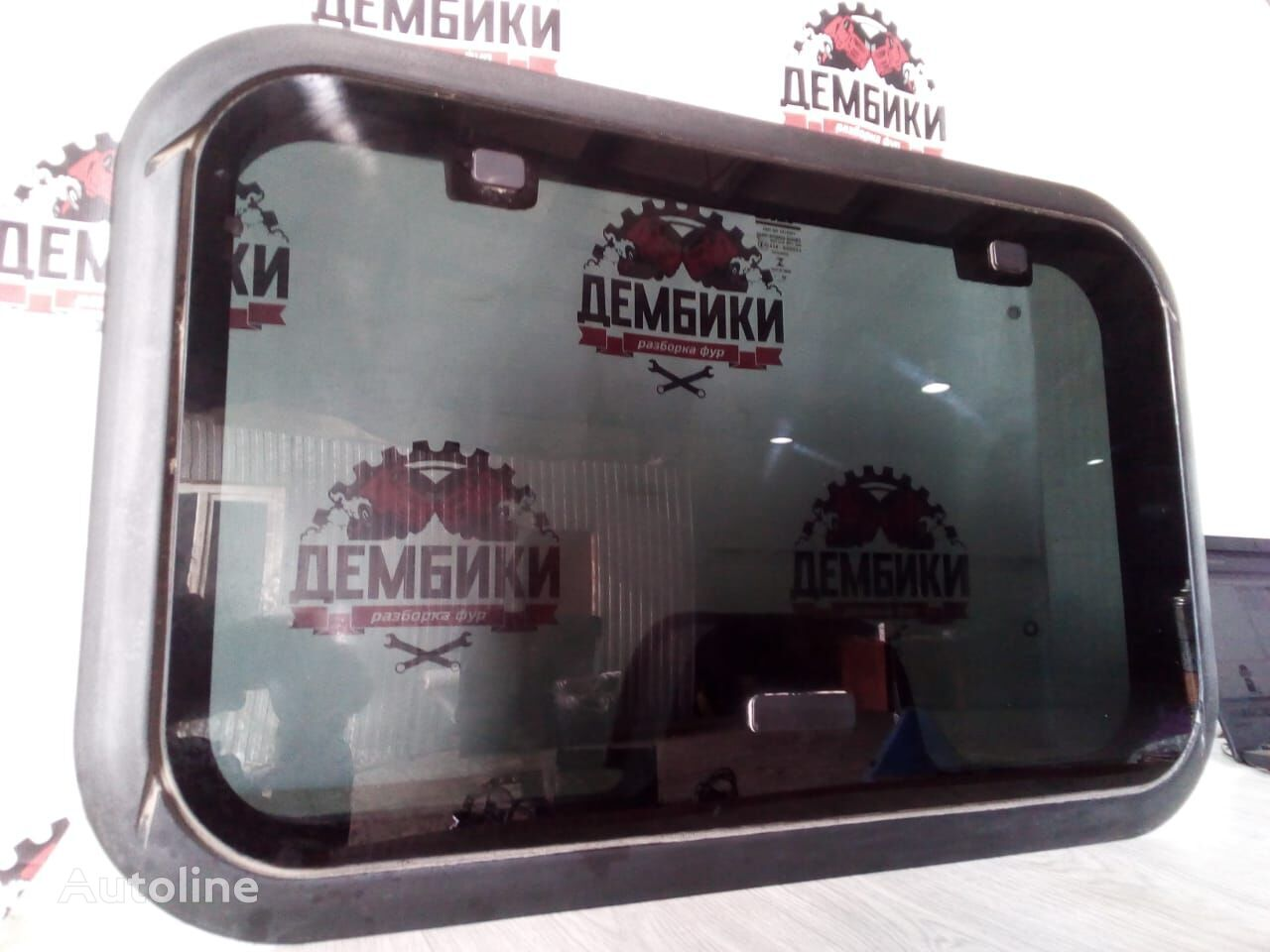 sunroof for DAF XF105 truck