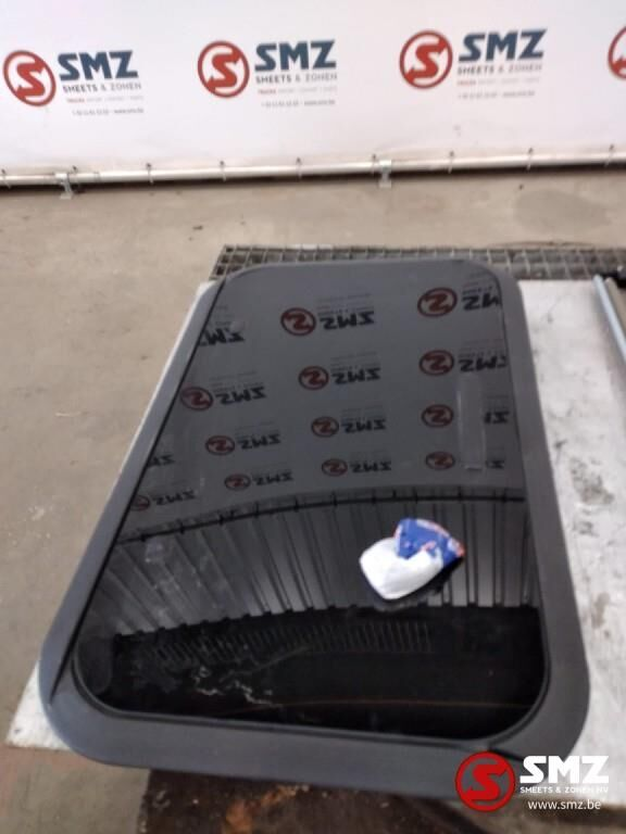DAF Occ elektrisch dakluik met zonnescherm XF SSC (2003863) sunroof for truck
