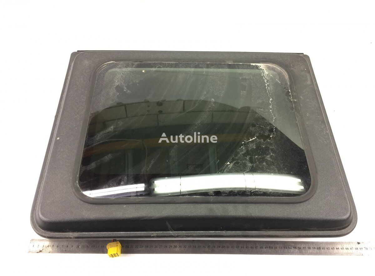 INALFA R-series (01.04-) sunroof for SCANIA P G R T-series (2004-) tractor unit