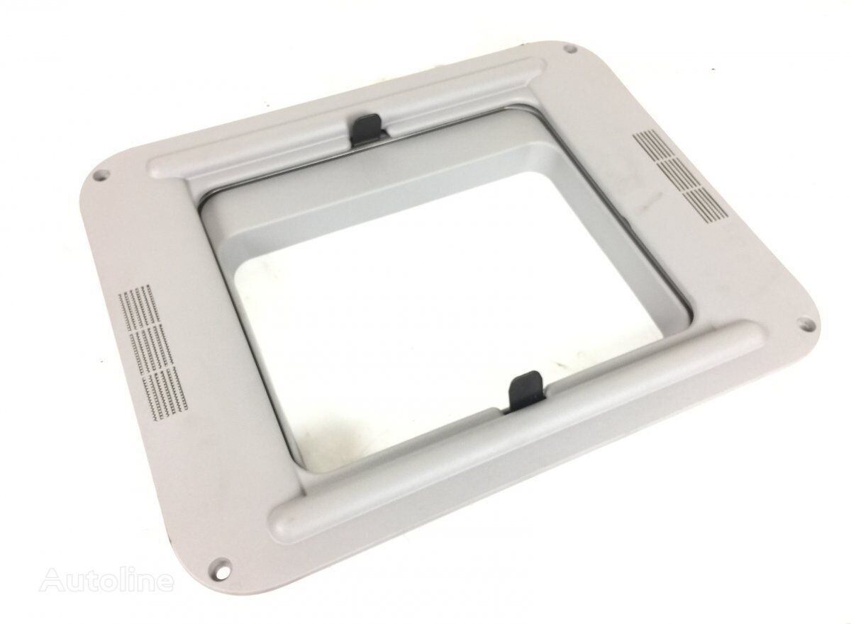sunroof for SCANIA P G R T-series (2004-) tractor unit