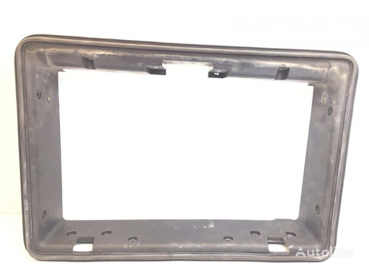 SCANIA Cabin Storage Compartment Lid Plastic Frame, Left sunroof for SCANIA P G R T-series (2004-) tractor unit