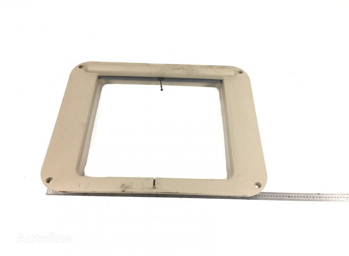 SCANIA Frame for Roof Hatch sunroof for SCANIA P G R T-series (2004-) tractor unit