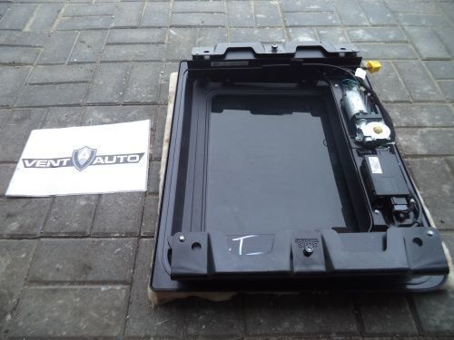SCANIA SZYBERDACH sunroof for SCANIA R HPI tractor unit