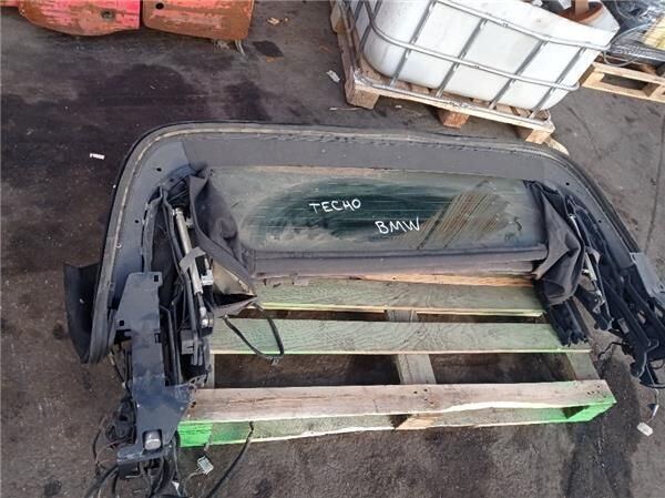 Techo BMW sunroof for BMW automobile