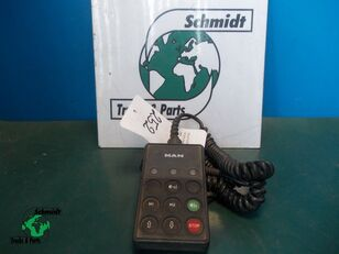MAN WABCO (444 056 117 0) suspension remote control for MAN truck