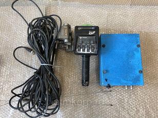 Радио пульт с приемником Комплект приемопередатчика б\у suspension remote control for TADANO loader crane