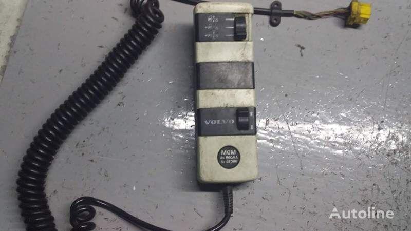 WABCO suspension remote control for VOLVO FH12/FH16/NH12 1-serie (1993-2002) truck