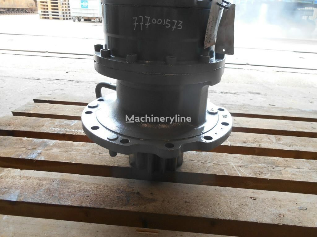 swing motor for HITACHI ZX160LC excavator